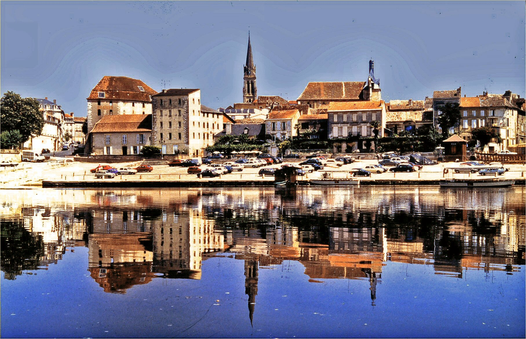 Bergerac - Office du tourisme bergerac ...